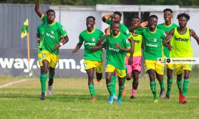 Aduana FC to battle Asante Kotoko at Dormaa