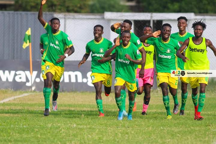 Aduana FC aim to bounce back against Elmina Sharks – Preview
