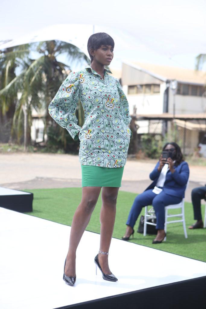 Cloth 2 683x1024 - GFA unveils Woodin as Official Textile partner