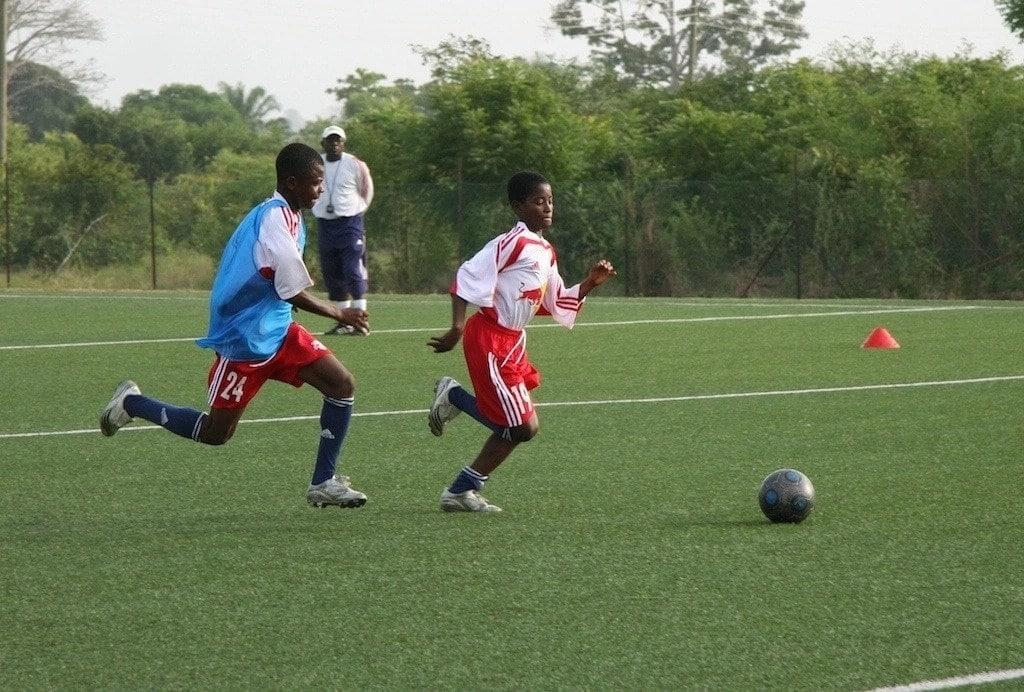 GFA to launch Juvenile League today