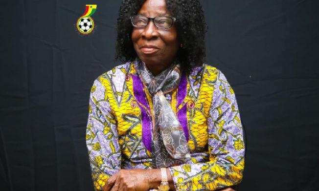 Habiba Atta Forson retains Women's FA Cup post