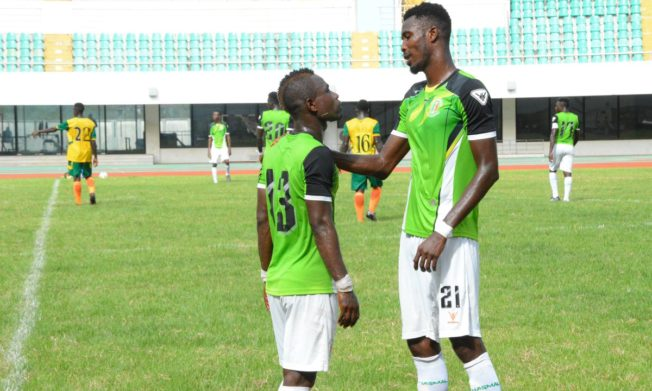 DOL Zone two results: New Edubiase shock All Blacks, Gold Stars beat Proud United, Hasaacas held at home by Achiken