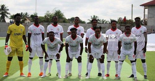 Basiru scores late as Karela United share spoils with AshantiGold
