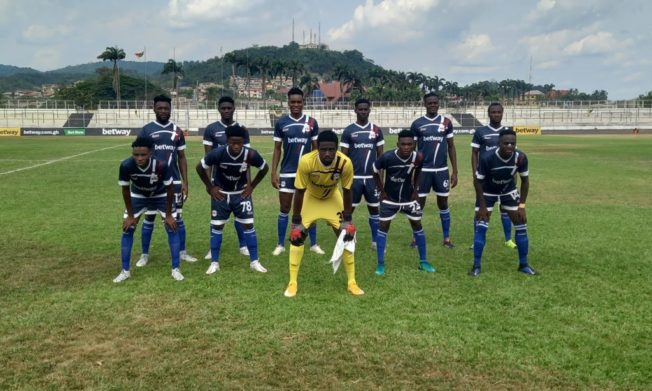 Liberty Professionals upbeat ahead of Chelsea clash – Preview