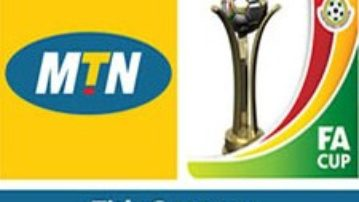 MTN FA Cup: Semifinal matches to be played Sunday