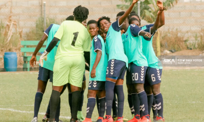 WPL Mach report: Lady Strikers surrender two goal lead to lose to Thunder Queens