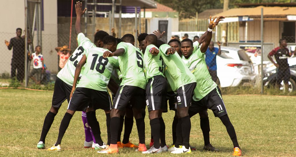 Division One League Match day 18 Preview – Zone Three