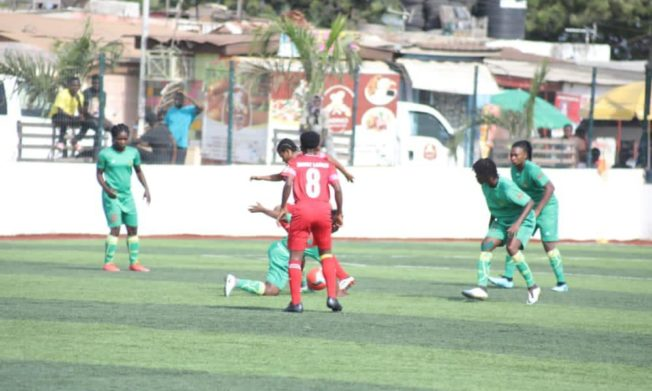 Women's Premier League:  Berry Ladies beat Immigration to keep chase alive