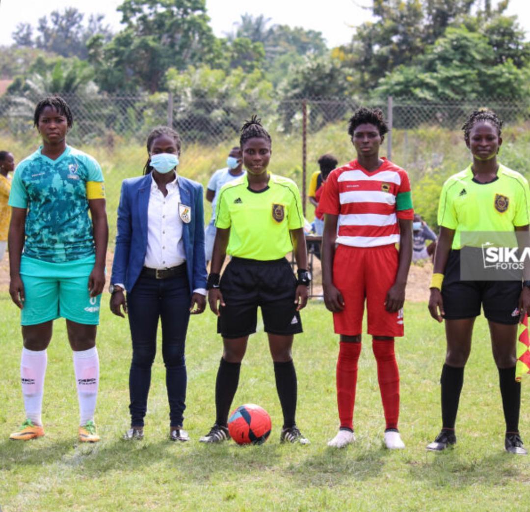 Match Officials for Women's Premier League Matchweek 9