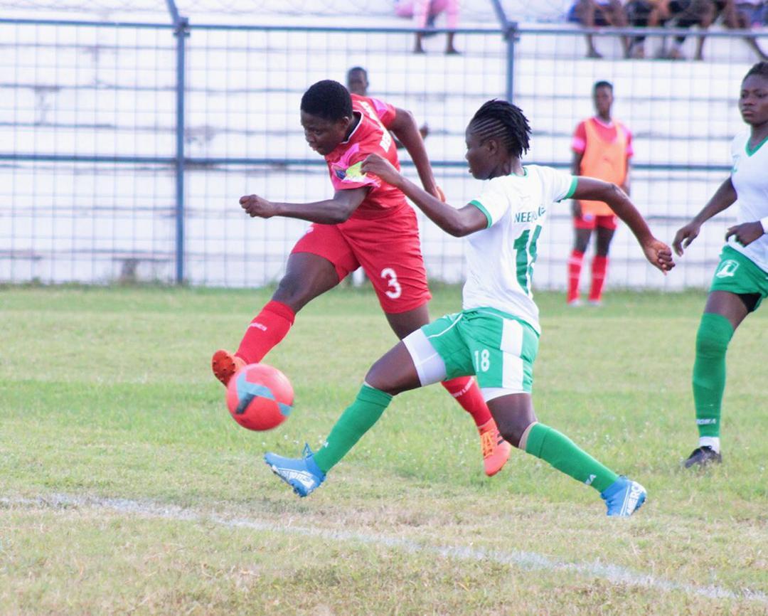 WPL Match report: Berry Ladies down Sea Lions at Robert Mensah