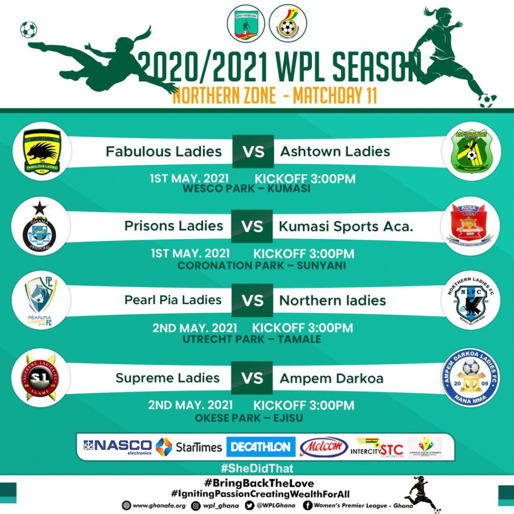 WhatsApp Image 2021 04 29 at 6.30.03 AM 1 1024x1024 - Women's Premier League Match day 11 Preview – Northern Zone