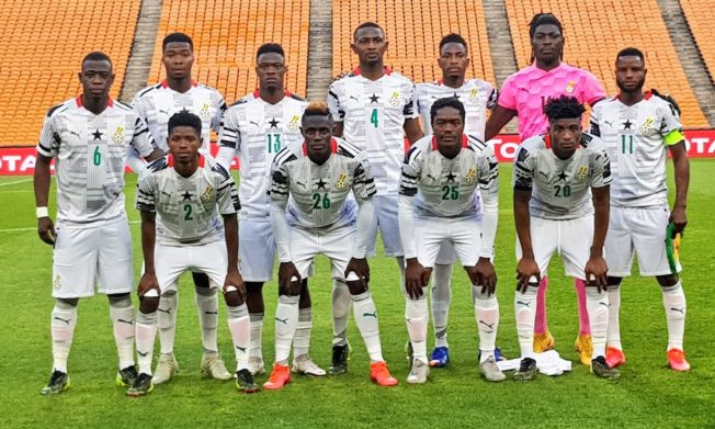 Black Stars schedule for 2022 AFCON and FIFA World Cup qualifiers