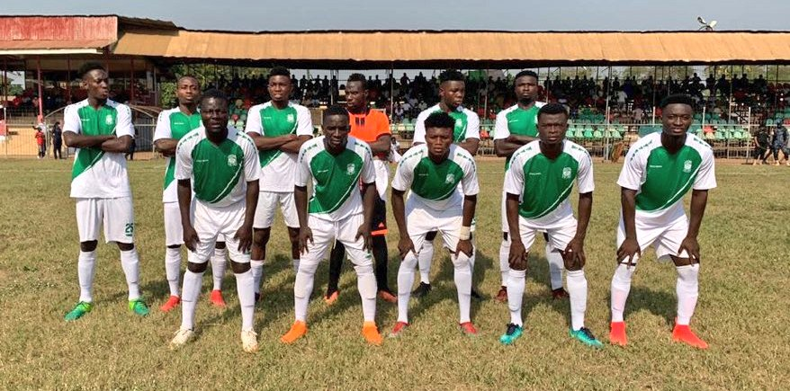 DOL Match day 20 Preview – Zone One