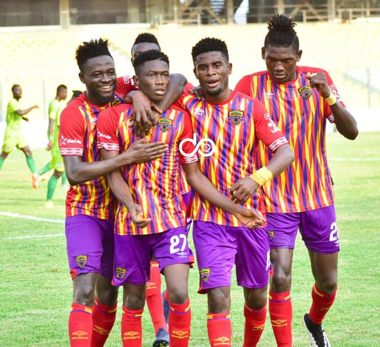 Hearts of Oak aim to bounce back against King Faisal – Preview