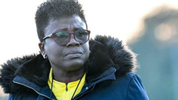 Ghana paired with Nigeria in AWCON qualifiers