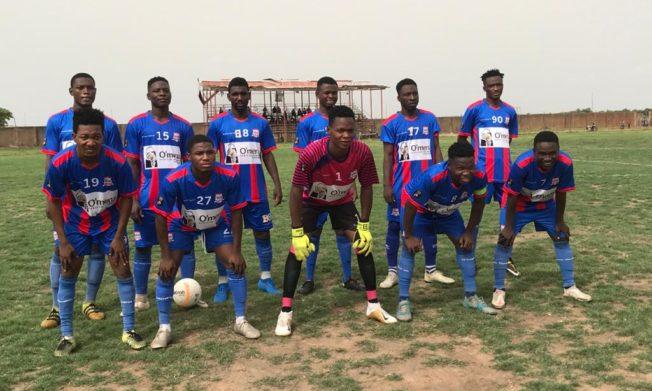 DOL Zone one results: Tamale City pip Nsoatreman, RTU slay Young Apostles, Berekum Arsenal beat Unity FC