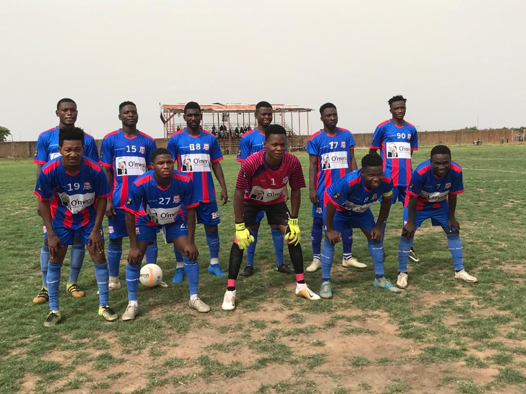 DOL Zone one results: Tamale City pip Nsoatreman, RTU slay Young Apostles, Berekum Arsenal beat Unity FC