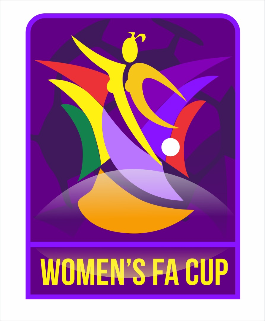 ExCo approves new Women's FA Cup logo