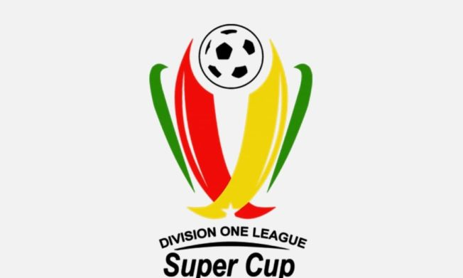 Executive Council approves DOL Super Cup logo