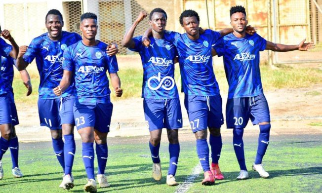 Accra Lions beat Tema Youth to move top, Heart of Lions pip Krystal Palace, Kotoku Royals win away – Zone Three results
