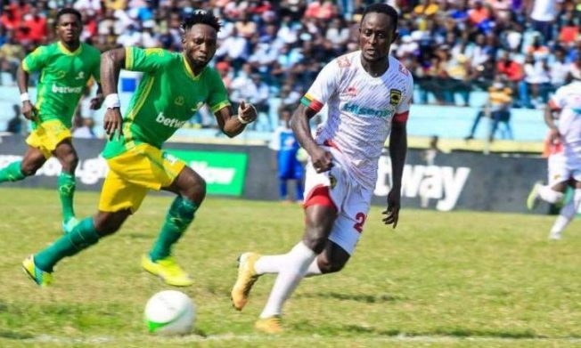 Hearts of Oak beat Chelsea, Kotoko pick point at Dormaa, Inter Allies shock Medeama SC – Match day 27 Review
