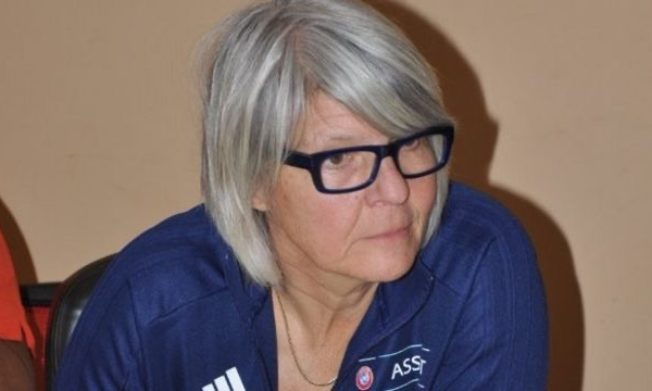 Hesterine De Reus to handle UEFA Assist Player Pathway development for GFA Women's U-15 Coaches