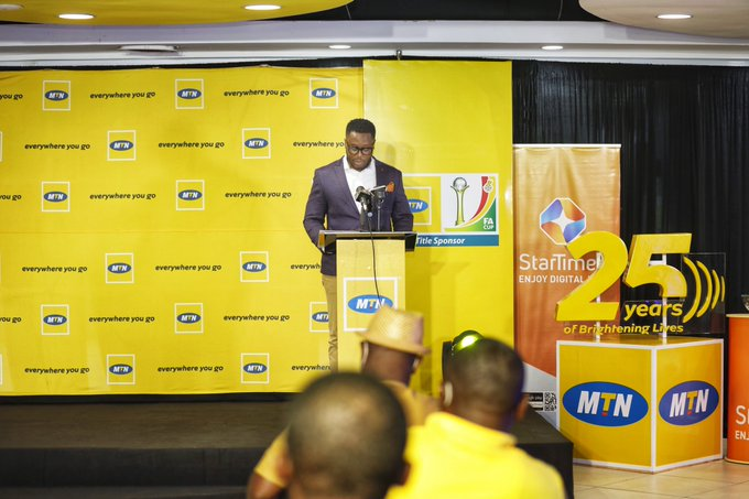 MTN FA Cup Round of 32 pairings announced