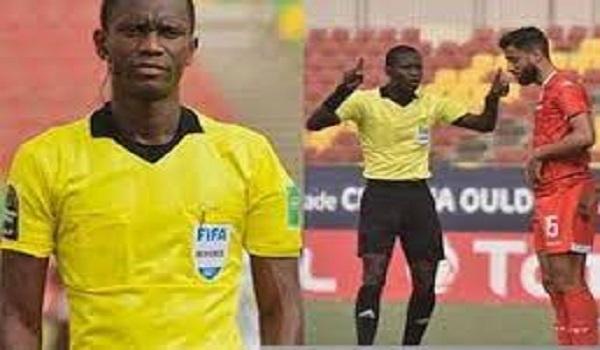 Adalbert Diouf takes charge of Morocco vs. Ghana friendly
