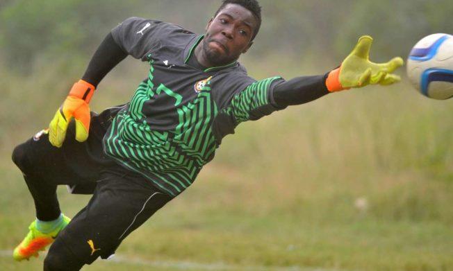 Ati Zigi, Fameyeh and Salifu join Black Stars camp for June friendlies