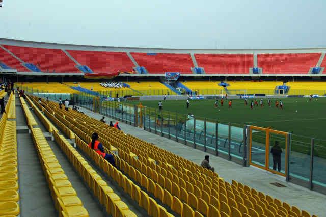 Accra Sports stadium to host Ghana vs. Nigeria AWCON clash