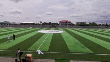 Karela FC's CAM Park banned indefinitely