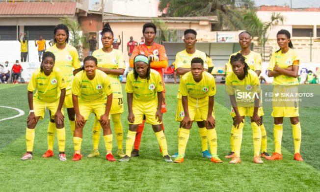 WAFU B postpones draw for Women champions League qualifiers