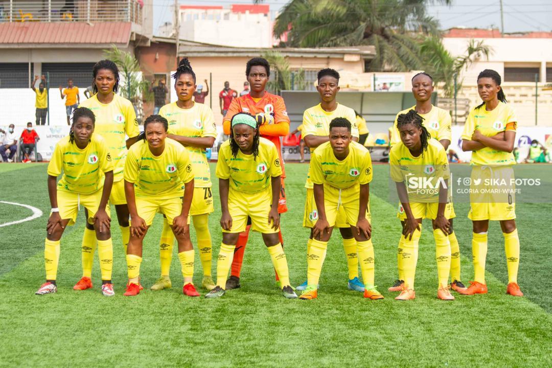WhatsApp Image 2021 06 04 at 4.38.50 PM - WAFU Zone B Women's Champions League qualifiers postponed