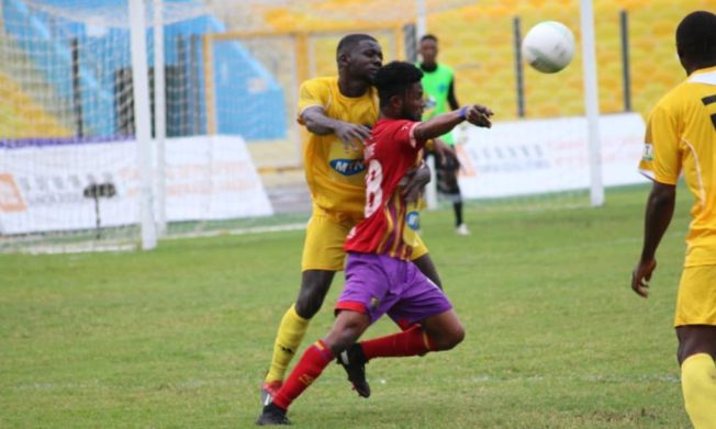 MTN FA Cup: Record champions Hearts of Oak join holders Asante Kotoko and two-time winners Medeama SC in Round of 16