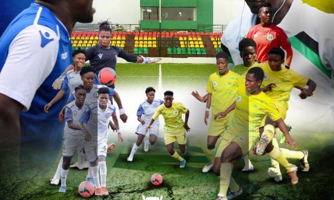 WPL Extravaganza:  Madina AstroTurf set for Women's Football Festival Saturday