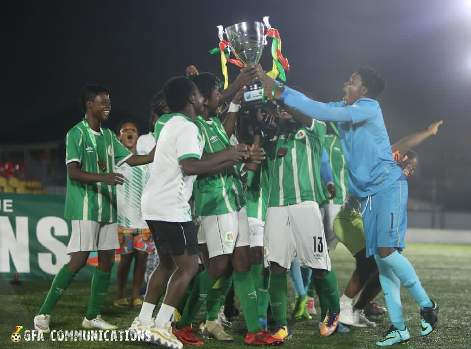 CAF Women's Champions League – Hasacas Ladies open campaign on July 17