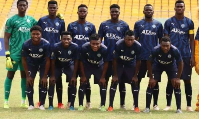 DOL Match day 27: Weavers play Tema Youth, Accra Lions lock horns with Planners, Skyy FC, Accra City host Mighty Jets - Zone Three