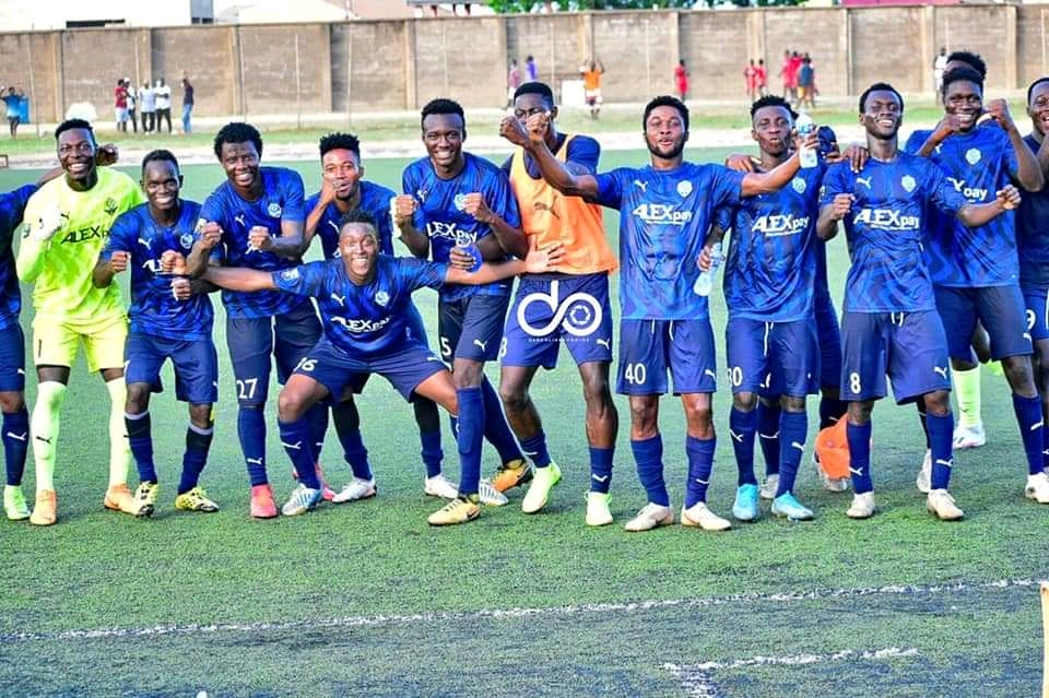 DOL Zone Three - Day 30 Preview: Uncle T United visit Tema Youth, Mighty Jets play Vision FC, Nania FC battle Accra City Stars