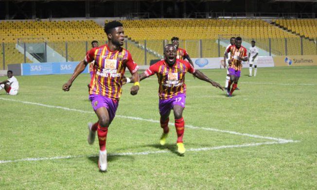 Hearts of Oak held by Liberty, Asante Kotoko beaten at Bechem – GPL day 33 Roundup