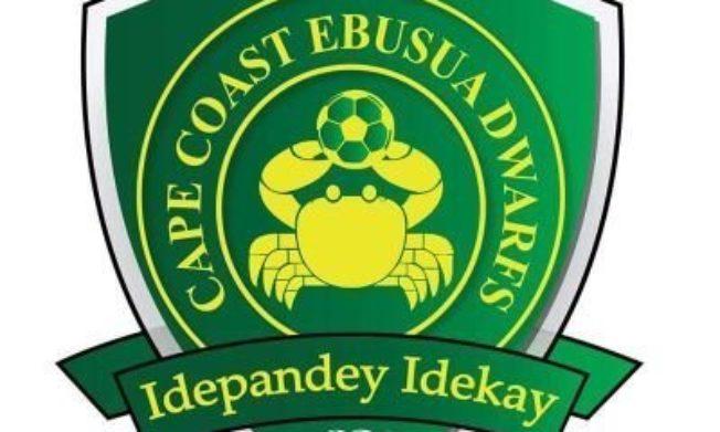 Ebusua Dwarfs disassociates Club from threats against Match Officials