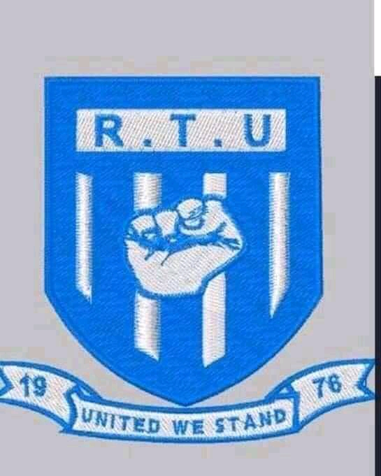 RTU to be officially crowned as Zone One winners on Sunday