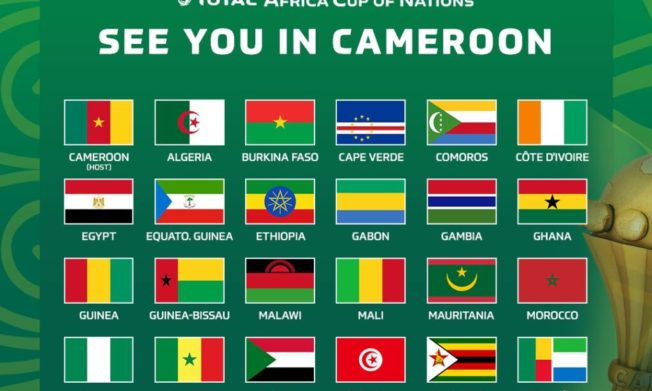 Coach Charles Akonnor, Alex Asante arrive in Cameroon for AFCON draw