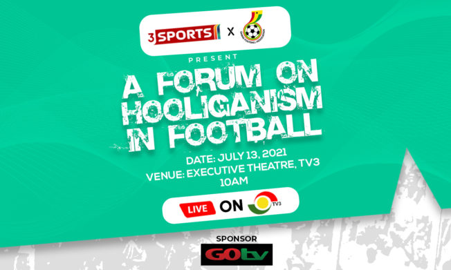 3Sports and GFA collaborate to organize forum on hooliganism in football
