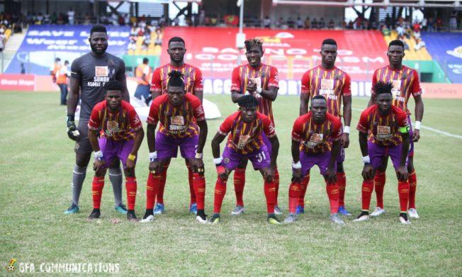 Ebusua Dwarfs and Hearts of Oak split points, Liberty beat Karela United, Great Olympics beaten at home – GPL wrap