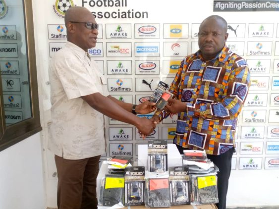 https://www.ghanafa.org/gfa-presents-referee-equipment-to-greater-accra-regional-football-association