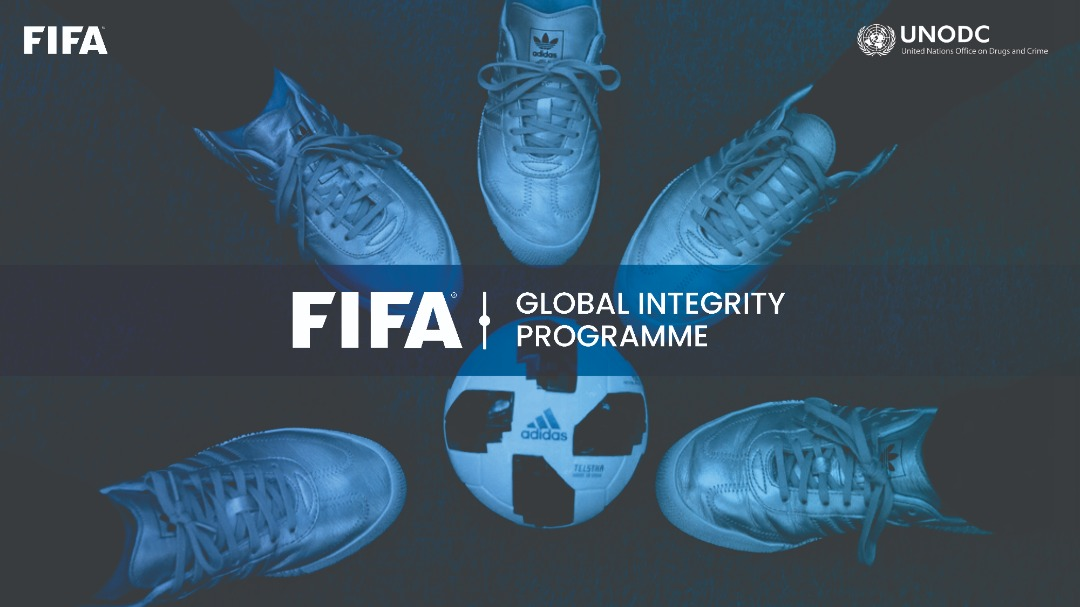 GFA to participate in FIFA global Integrity programme