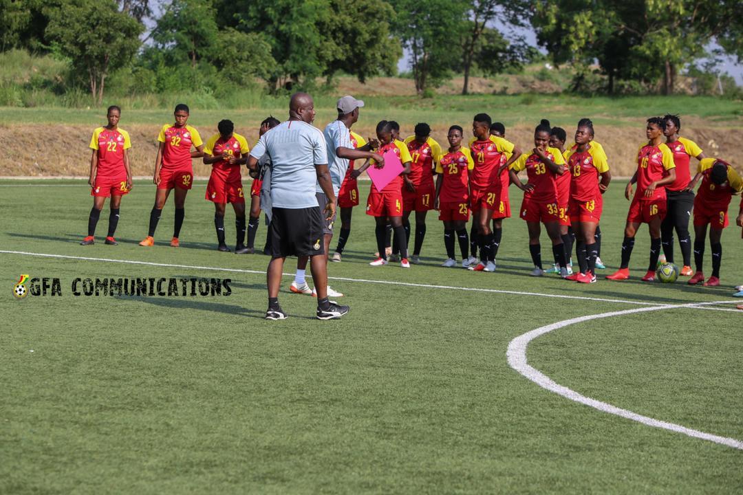 We are making progress – Black Princesses coach assures