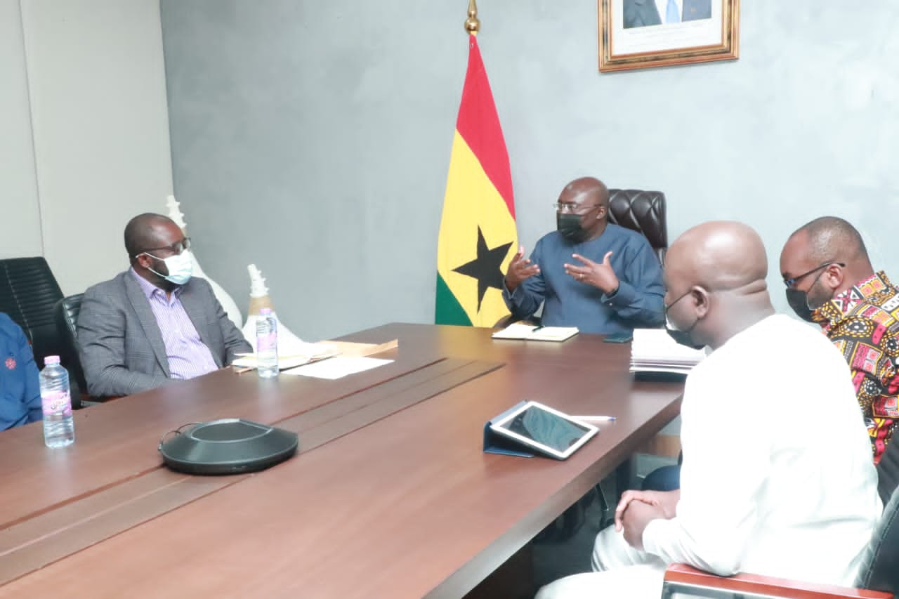 GFA delegation pay courtesy call on Vice President Bawumia GFA delegation pay courtesy call on Vice President Bawumia A9607626 2382 4C78 A28C 316AD9CA4059