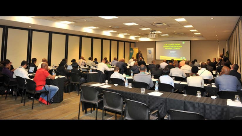 Annual Club Licensing Seminar set for Tuesday
