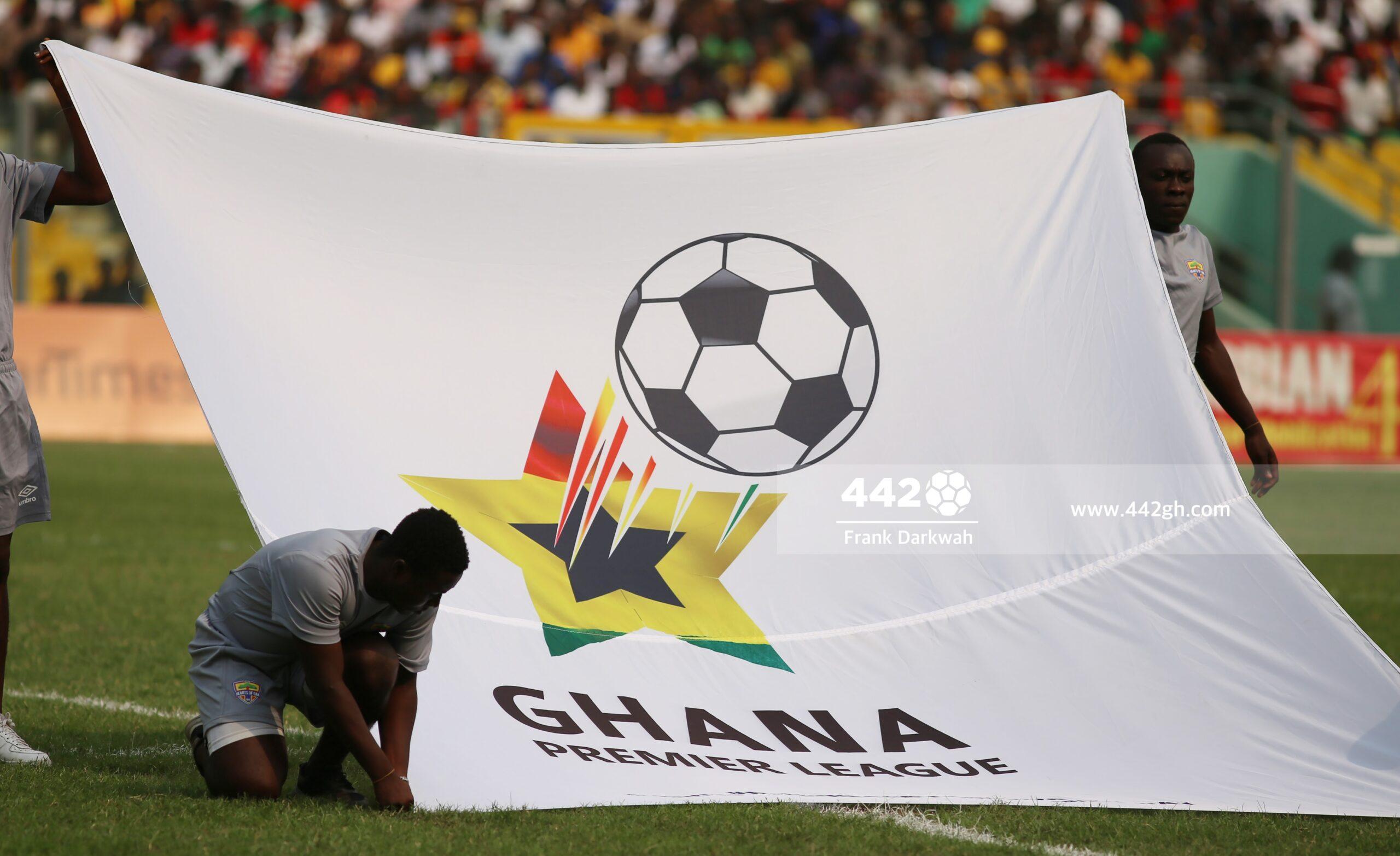 Autonomous Ghana Premier League approved to commence 2022/23 season
